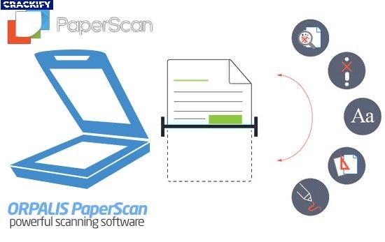 PaperScan Professional keygen