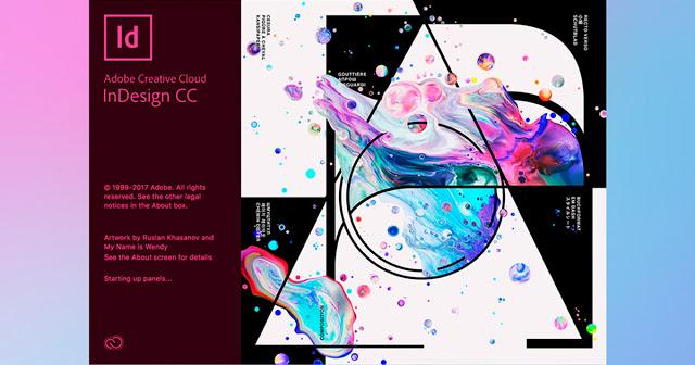 Adobe InDesign Crack free download
