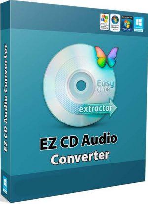 EZ Audio Converter Crack
