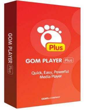 GOM-Player-Plus