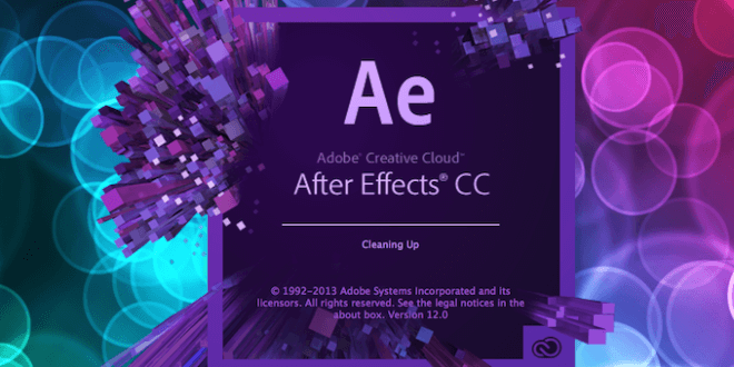 Adobe After Affects Serial key Free download
