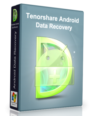 Tenorshare Android Data Recovery Free Download Latest