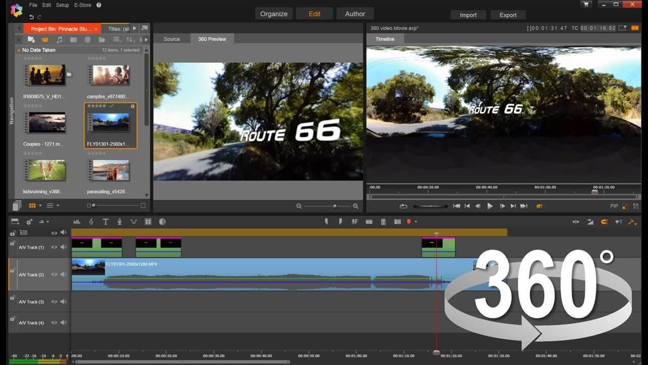 Panorama Studio Activation Key