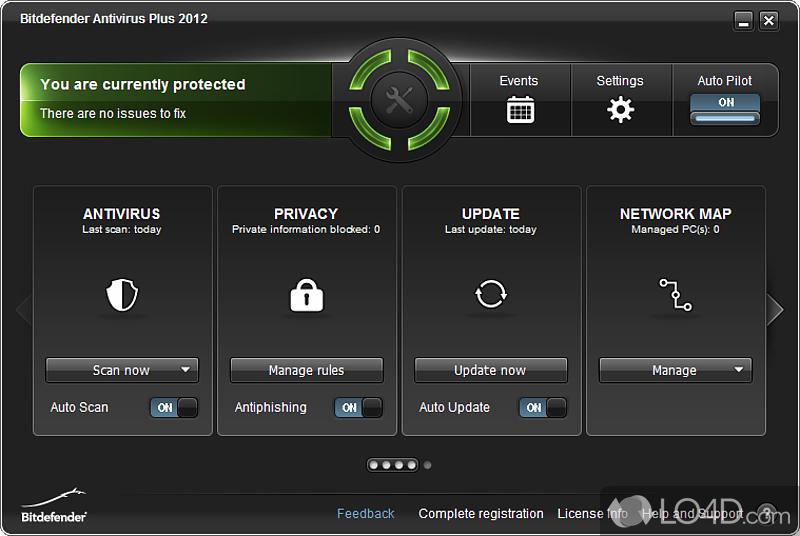 bitdefender antivirus for free