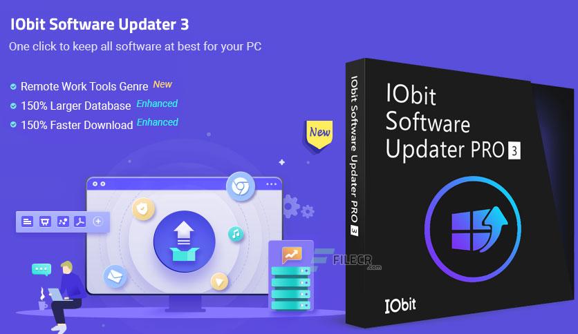 iobit software updater 3 license key
