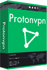 ProtonVPN 2.3 Crack