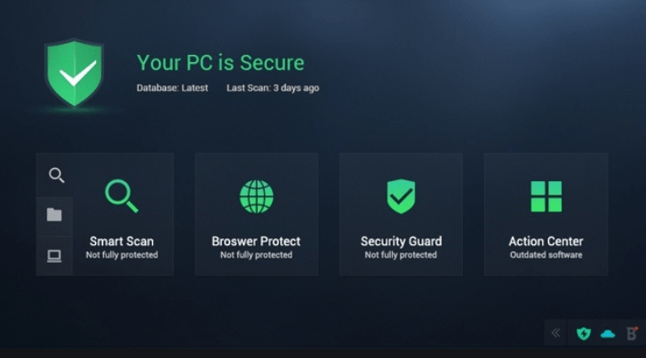 IObit Malware Fighter Pro key license